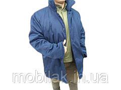 Куртка ватна прямий силует арт.01242302121, р.56-60 ТМ СПЕЦВІК