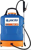 Обприскувач акумуляторний ранцевий Jacto DJB-20