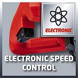 Электрический строительный дрель-миксер для раствора Einhell TC- MX 1200 E 4258545 миксер-мешалка, фото 7