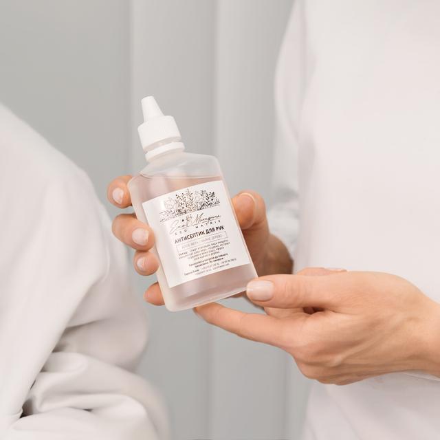 Санитайзеры - Антисептики для кожи