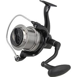 Катушка Tica Carp Mentor 5000 (9+1BB, 4.1:1) катушка для карповой рыбалки с быстрым фрикционным тормозом