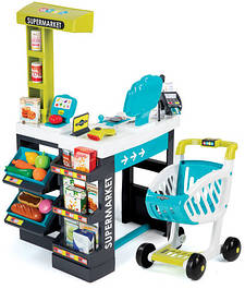 Дитячі супермаркети