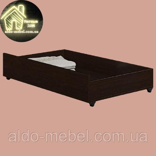 Висувний ящик для ліжка Асторія (980х616х212) Еверест