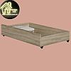 Висувний ящик для ліжка Асторія (980х616х212) Еверест, фото 2