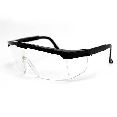 Защитные очки с возможностью регулировки длины дужки