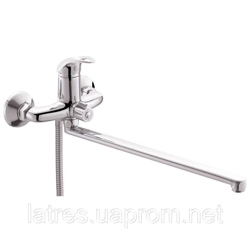 Змішувач для ванни Haiba PREMIERE 006
