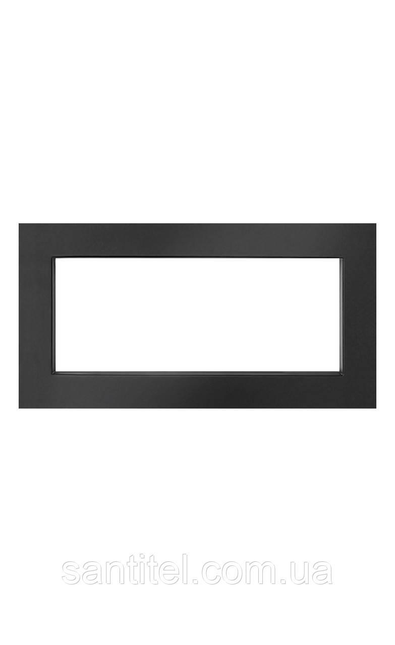 Полотенцесушитель Genesis-Aqua Appena 50x30 см
