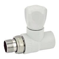 Вентиль радиаторный прямой PPR 20-1/2 KOER