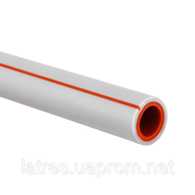 Труба композит (алюміній) KOER PPR 40-6,7 (20 м)