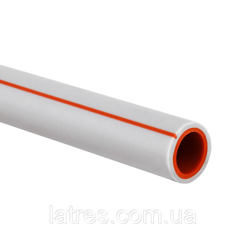 Труба PN20 KOER PPR 63-10,5 (12 м)