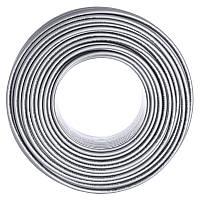 Труба для теплої підлоги з кисневим бар'єром KOER PEX-A EVOH 16*2,0 (SILVER), фото 1