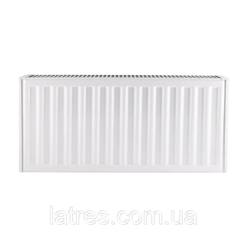 Сталевий радіатор 22-500-1100 KOER