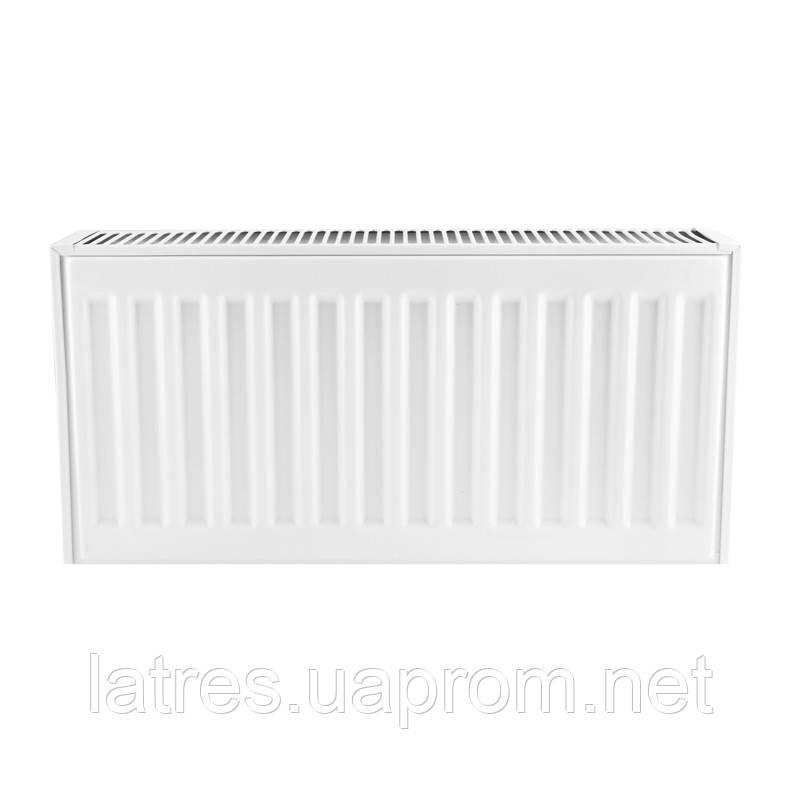 Сталевий радіатор 22-300-700 KOER