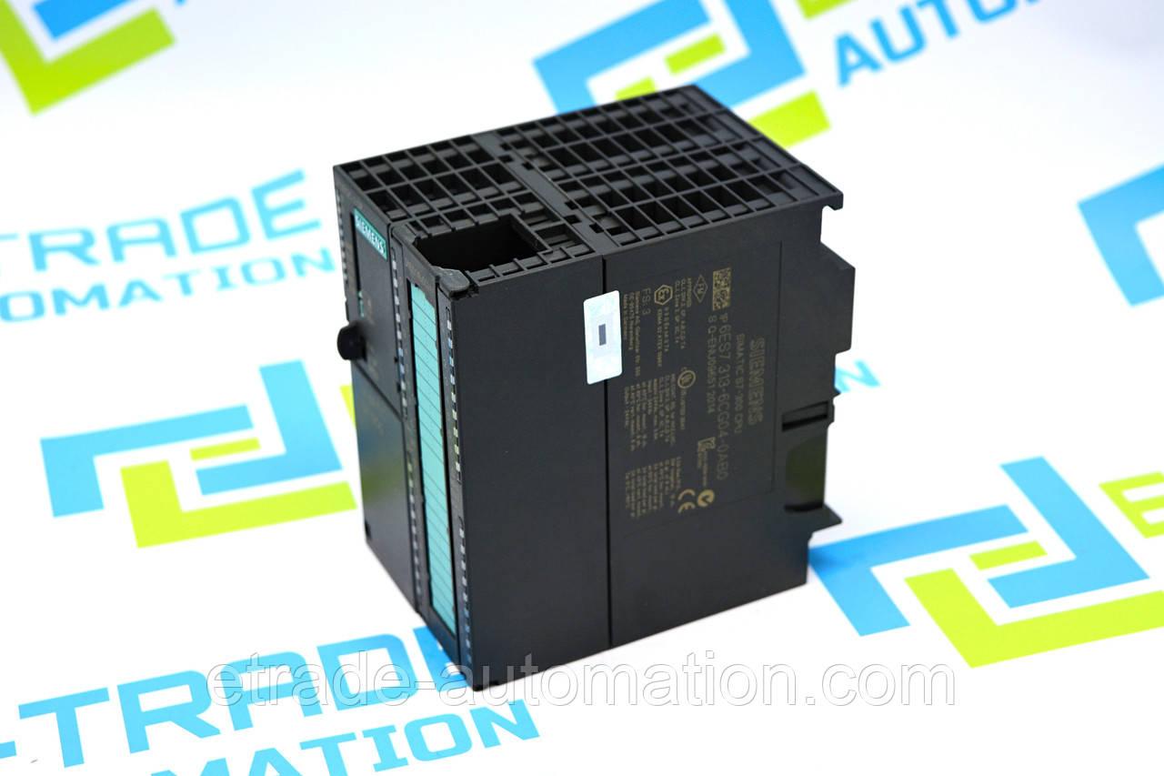Контроллер Siemens 6ES7313-6CG04-0AB0