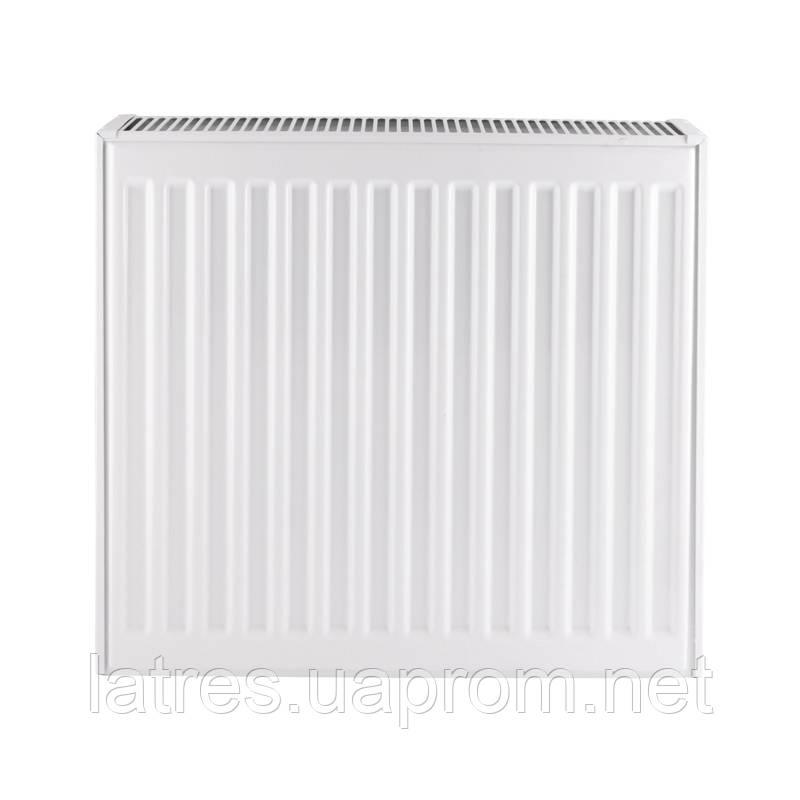 Стальной радиатор 22-500-500 KOER (нижнее подключение)