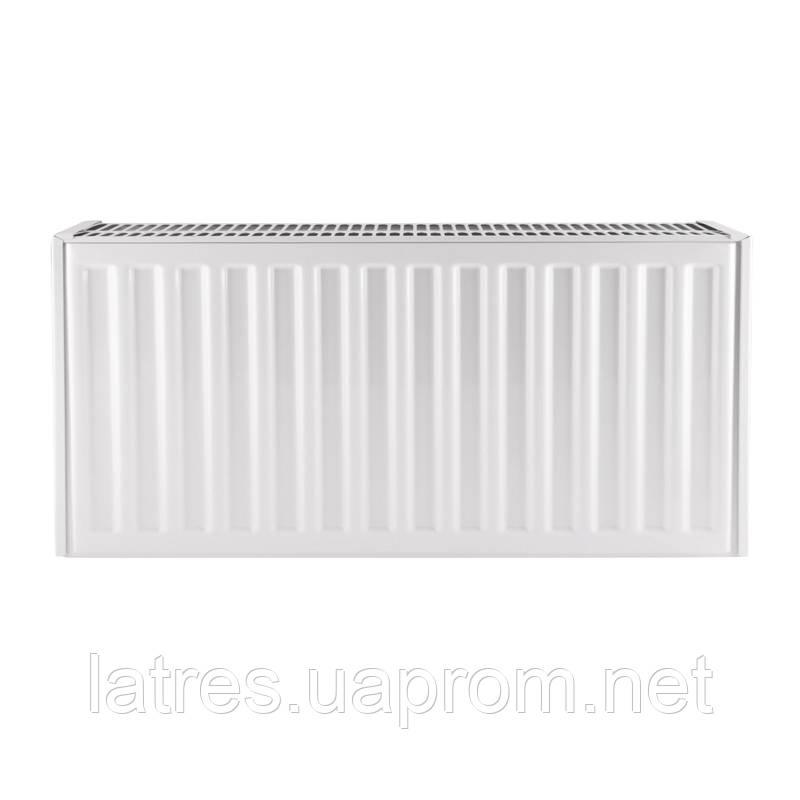 Сталевий радіатор 33-500-1000 KOER
