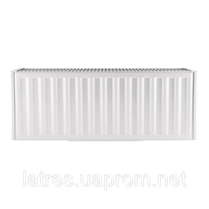 Стальной радиатор 33-500-2000 KOER