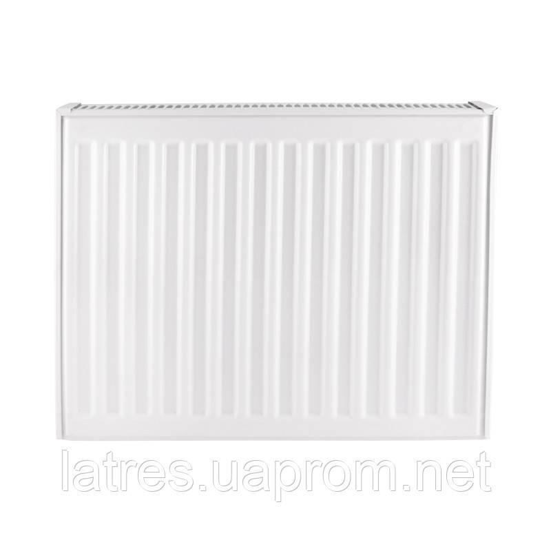 Сталевий радіатор 11-500-700 KOER