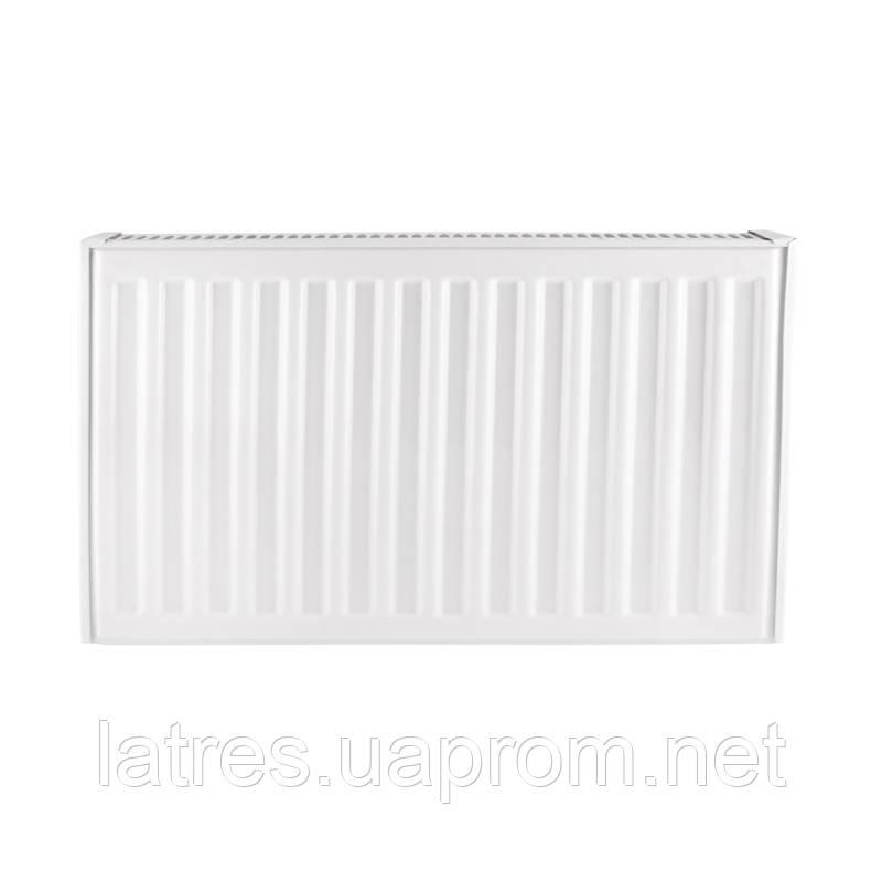 Сталевий радіатор 11-500-1000 KOER