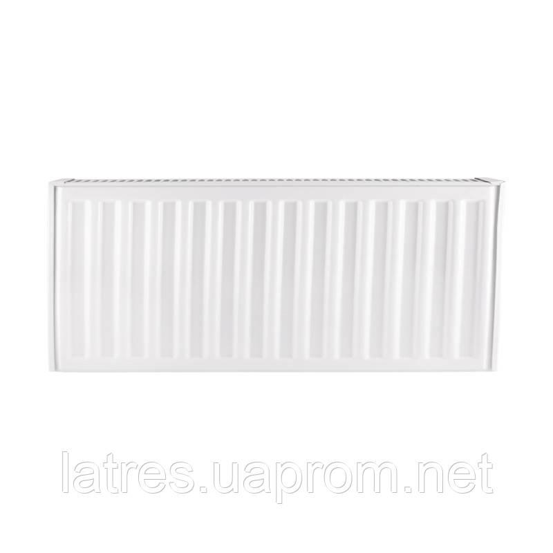 Сталевий радіатор 11-500-1600 KOER