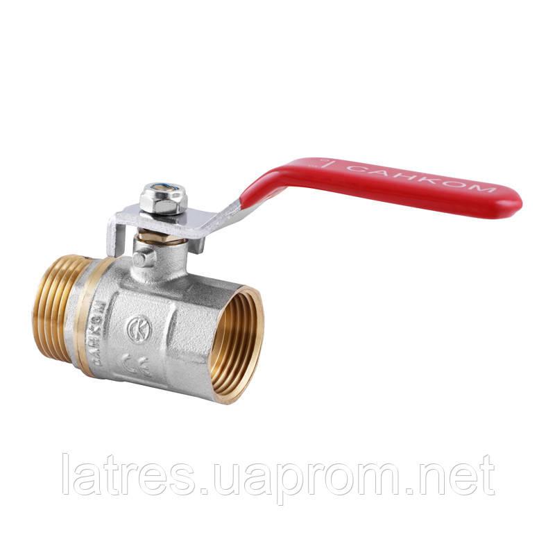 Кран шаровый СК 1 ГШР