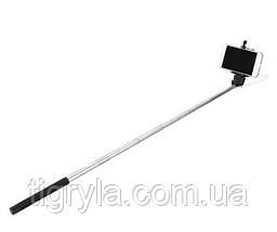 Палочка для селфи, держатель для селфи, монопод, штатив для селфи, палка с кнопкой для селфи  , фото 3
