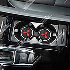 Антиковзаючим килимок в підстаканники Mitsubishi (Мітсубіші), фото 2
