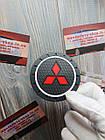 Антиковзаючим килимок в підстаканники Mitsubishi (Мітсубіші), фото 4