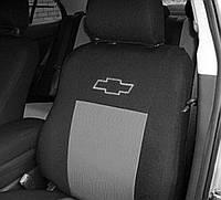 Модельные автомобильные чехлы CHEVROLET LACETTI (2003-2013) седан/хэтчбек/универсал