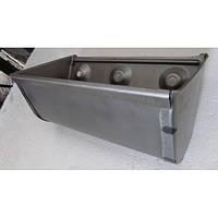 Ковш норийный 420 УКЗ-175 штампованый (7 л.)