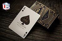 """Професійні гральні карти, пластикові """"Monarch"""""""