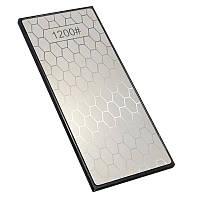Двосторонній алмазний точильний камінь 400/1200