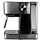 Кавоварка еспресо ріжкова напівавтоматична кавова машина DSP Espresso Coffee Maker 850W, фото 5