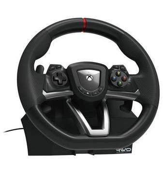 Руль Hori Racing Wheel Overdrive Designed for Xbox Series X/S/PC AB04-001U