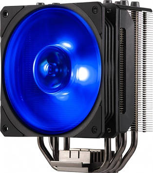 Кулер Cooler Master Hyper 212 RGB Black Edition (RR-212S-20PC-R1)