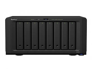 NAS-сервер Synology (DS1821+)