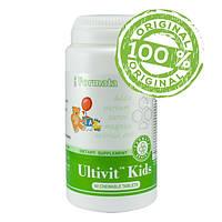 Ultivit™ Kids (60) Ультивит Кидс:витамины для детей, фото 1