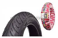 """Покрышка мото шина 10"""" 3.00 ‑ 10 #119 TL (бескамерная ,шоссе) 6PR """"DRC"""" ВЬЕТНАМ"""
