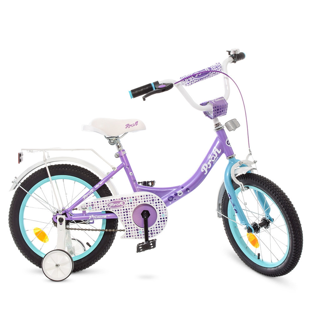 Велосипед детский PROF1 16д.