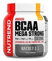 Користь амінокислот з розгалуженим ланцюжком BCAA (L-лейцин, L-ізолейцин, L-валін) для спортсменів.