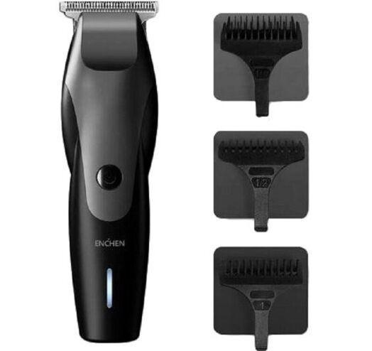 Машинка для стрижки Xiaomi ENCHEN Hummingbird Hair Clipper Black
