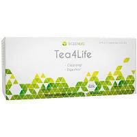4Life Tea Вкусный очищающий чай,восхитительная смесь трав и пряностей,способствует пищеварительной системе