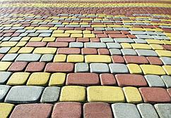"Тротуарная плитка ""Старый город"" Brukland"