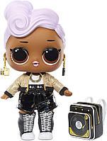 """Игровой набор с мега-куклой L.O.L. SURPRISE! серии """"Big B.B.Doll"""" D.J. 573067 Пром-цена"""