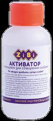 Жидкость - загуститель для создания слаймов ZB.6118-00, 60 мл