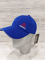 Бейсболка летняя кепка Reebok