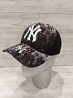 Бейсболка летняя кепка NY