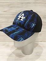 Бейсболка летняя кепка LA