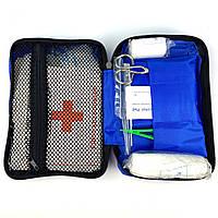 Аптечка спортивна First Aid Kit для спортивних клубів. Сумка футбольна аптечка
