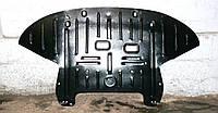 Защита картера двигателя и мкпп Audi A4 (B6) 2000-, фото 1